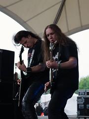 "Fleshcrawl @ Rock Hard Festival 2013 • <a style=""font-size:0.8em;"" href=""http://www.flickr.com/photos/62284930@N02/9615001143/"" target=""_blank"">View on Flickr</a>"