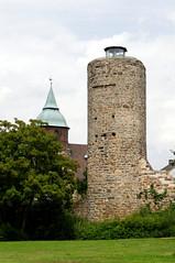 Immenhausen, Turm (RainerV) Tags: deutschland hessen turm deu 252 1207 immenhausen