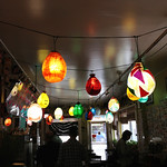 cafe tropical . silver lake . los angeles