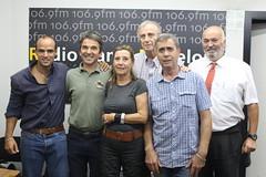 Tribuna Hípica 20.09.2013