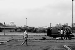 suburbia (Luca Enrico Sironi) Tags: street blackandwhite milan milano streetphotography bianconero bovisa