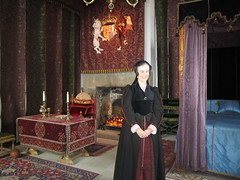 In Stirling Castle (annie in alba) Tags: pics cathys