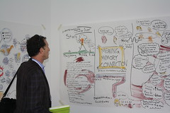 What if you valued story more in your life? FOST 2013 conversation (jonny goldstein) Tags: jonnygoldstein fost melcher graphicfacilitation graphicrecording sketchnotes visualnotes graphicfaciliation jenniferaaker futureofstorytelling jgbmsamps