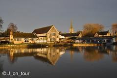 The Riverside Pub    GJC_014948 (j_on_tour) Tags: reflection river pub gloucestershire riverthames stlawrencechurch lechlade lechladeonthames stlawrencechurchlechlade theriversidepub theriversidepublechlade