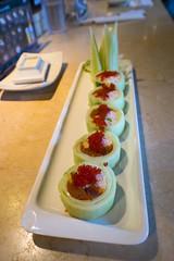 234.365 Sushi-no rice (Dtek1701) Tags: travel food northerncalifornia sushi fuji wideangle dalycity ultrawide fujinon apsc xt1 mirrorless xshooter xflens xtranssensor fujinonxf1024f4ois