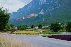 Valle Poniente (ricardogz10) Tags: santa méxico valle león catarina monterrey nuevo poniente
