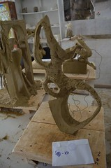 """lucrari sculptura olimpiada  2015-77 • <a style=""""font-size:0.8em;"""" href=""""http://www.flickr.com/photos/130044747@N07/17241143732/"""" target=""""_blank"""">View on Flickr</a>"""