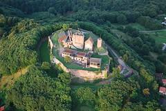Château de Lichtenberg (routedeschateauxdalsace) Tags: fort route alsace châteaux médiéval seigneurs