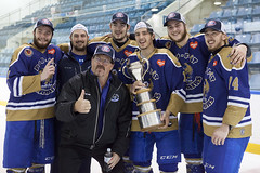 Caledonia Pro-Fit Corvairs Sutherland Cup Champions May 3 - 62 (Phil Armishaw) Tags: b ontario canada cup hockey junior lasalle profit sutherland caledonia ghc vipers corvairs gojhl