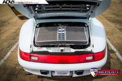 Porsche 993 Turbo S ADV5 M.V1 SL (ADV1WHEELS) Tags: street track wheels deep rims luxury spec forged concave stance oem 3piece 1piece adv1 forgedwheels deepconcave advone advancedone