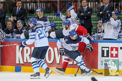 "IIHF WC15 QF Czech Republic vs. Finland 14.05.2015 015.jpg • <a style=""font-size:0.8em;"" href=""http://www.flickr.com/photos/64442770@N03/17490448359/"" target=""_blank"">View on Flickr</a>"