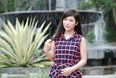 2015 Momo@松菸 (玩家) Tags: portrait model glamour momo outdoor taiwan taipei 台灣 台北 tamron 人像 外拍 2015 正妹 a007 無後製 松菸 無修圖 松山文創