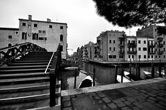 Venezia_25S (Dubliner_900) Tags: sigma1020mm456 venezia venice veneto canale channel biancoenero monochrome d7000 bw nikon