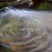 Slow swirl