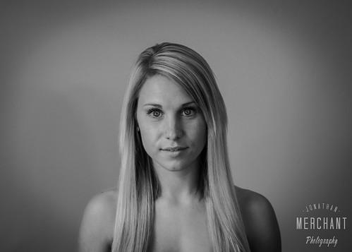 Andrea - Black & White
