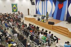 Conf. de Evangelismo