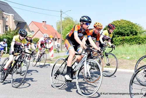 Aspiranten Mol Rauw (281)