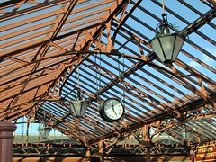 beautiful station (bitsofalife) Tags: kidderminster svr station