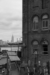 Distant Empire State (andyhenderson2) Tags: eastriver empirestate