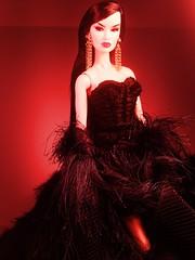 You've gotta give for what you take (nevraforever) Tags: kyorisato shade supermodel fr fashionroyalty