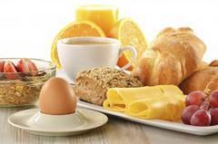 ما حقيقة الصلة بين البدانة وعدم تناول الإفطار؟ (Arab.Lady) Tags: ما حقيقة الصلة بين البدانة وعدم تناول الإفطار؟