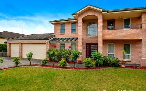 32 Highgate Circuit, Kellyville NSW 2155
