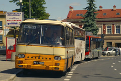 Autosan H9 (Konrad Krajewski) Tags: autosan h9