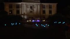 Vattenspel i Krakow (evisdotter) Tags: vattenspelikrakow fontn music waterfontaine lightshow evening light colorful krakw poland video