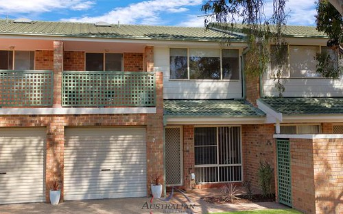 7/53 Maslin Crescent, Quakers Hill NSW 2763