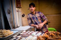 Sucreries ((Imagine) 2.0) Tags: panasonicdmcgx80 2016 morocco leicadgsummilux15mmf17 marrakech streetphotography people panasonic lumix travel