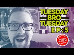 Liked on YouTube: Tuesday Bro Tuesday EP5 (JacobL321) Tags: hotguy hotgirl quitsmoking startvaping combustionisdead vape vapelife driplife vapepics coilporn wireporn wireart vapefam