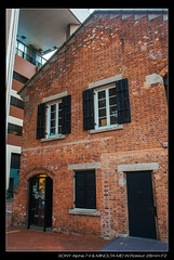 DSC09264 (YKevin1979) Tags: hongkong  yaumatei yaumateiwholesalefruitmarket   sony ilce7m2 a7ii a7m2 minolta rokkor manualfocus  md wrokkor 28mm f2 brick