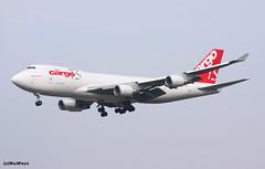 Cargo B Airlines 747-4KZF(SCD) OO-CBC / BRU (RuWe71) Tags: cargobairlines bbcbb cargob cargobee boeing boeing747 boeing747f b744 b747f boeing747400f boeing7474kzf b747400 b747400f oocbc ncaartemis brusselzaventem zaventem brusselszaventemairport brusselsairport bru ebbr planes airport aviation spotter vliegtuigen luchthaven engines landing cargo avions aroport spotting freighter cargoaircraft winglets flugzeuge flughafen widebody heavy planespotting queenoftheskies jumbo aeropuerto avines planespotter aviationphotography canon canonphotography