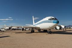 NASA / Boeing KC-135A Stratotanker / N931NA / KDMA (_Wouter Cooremans) Tags: kdma pima air spotting pimaairspacemuseum pimaair pimaairspace museum spotter avgeek aviation airplanespotting nasa boeing kc135a stratotanker n931na boeingkc135astratotanker