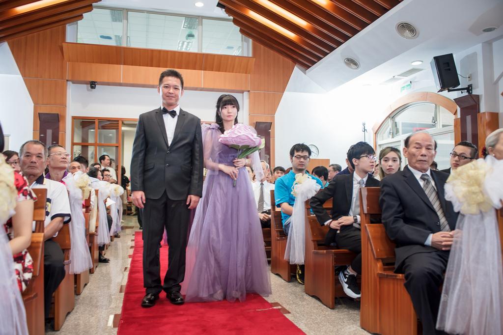 094雲林馬光教堂婚禮紀錄
