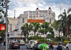 Gedung Occasion (BxHxTxCx (using album)) Tags: surabaya building gedung architecture arsitektur