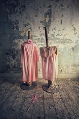 who wore it better (Desolate Places) Tags: abandoned mansion