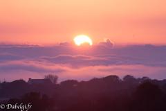 Mer de nuage la hague-58 (Lorimier david) Tags: mer de nuage la hague 251016 normandie normandy nature landscape cloud sea