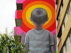Seth / Paris - 21 oct 2016 (Ferdinand 'Ferre' Feys) Tags: paris france streetart artdelarue graffitiart graffiti graff urbanart urbanarte arteurbano seth