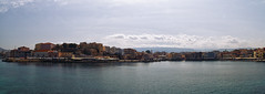 Chania_12_30102016-1217 (john houv) Tags: chania crete mediterranean oldharbour oldharbor lighthouse reflection
