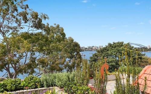 5/45 Wharf Road, Birchgrove NSW 2041