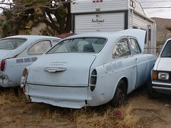 The Old Volks Home (18) - 24 October 2016 (John Oram) Tags: vw volkswagen frenchs theautoclinic yuccavalley 2002p1140310