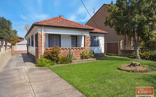 28 Como Road, Greenacre NSW 2190