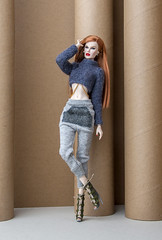 Urban_streetwear_02s (doll_enthusiast) Tags: integrity toys luchia z fashion royalty fr2 fabulous fields dolls doll photohrapgy shoes