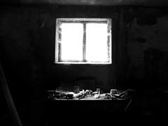 Back in black (-Aldievel-) Tags: tools italy leica blackandwhite italia countryside monochrome campagna molise work garage biancoenero hammer lavoro martello attrezzi officina