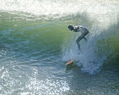Big Day Along the Central Coast (Steve Corey) Tags: surf surfing bigsurfday centralcoastsurf waves ocean