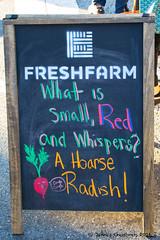 A Little Joke at the Market (James0806) Tags: jokes signs farmersmarket