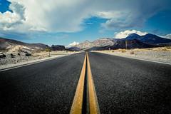 Last Exit from Nowhere (Justin Cameron) Tags: california pyramidpeak canonef24105mmf4lisusm 24mm nationalpark roadtrip westcoast canon5dmkiii america canon deathvalley 2016