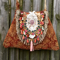 Check out my handmade bags for sell on eBay, link in my bio  #sexy #love #red #bag #fringe #fringes #handmade #people #leather #blue  #jewelry #fashion #boho #hobo #fabric #recycle #recycling #sew #bag #purse #bags #Ibiza #festival #hippie #gypsy #native (bejoy8) Tags: ooak oneofakind sexygirls sexygirl sexylady handsome lesbian gay wife husband lovely socialmedia facebook flickr instagram ebay bohochic boho hobo fabric magicallandscape wonderfullandscape landscape giftidea mothersday earthday animalfriendly earthfriendly recyclingmaterials handmadehandbag handbag travelerbag travelerpurse handmadepurse handmadebag