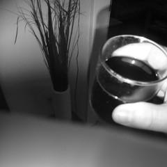 the night. at home (joei.laut) Tags: joeilaut dezember 2016 bw sw schwarzweiss blackwhite nightshot pure unprocessed square quadratisch